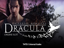 Dracula Spilleautomater på nett