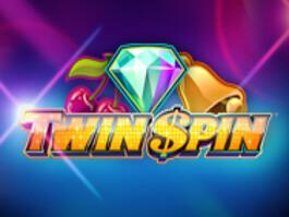 Twinspin Spilleautomater på nett