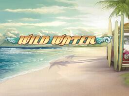 Wild Water Spilleautomater på nett