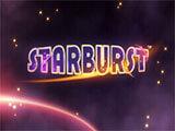 Starburst Spilleautomater på nett