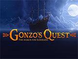 Gonzos Quest Spilleautomater på nett