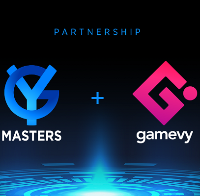 Gamevy i YG Masters-program mede Yggdrasil Gaming!